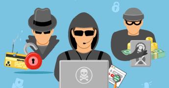 ماهى أكثر دول العالم تعرضاً للهجمات الإلكترونية