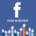 أفضل لحظات العام من فيسبوك