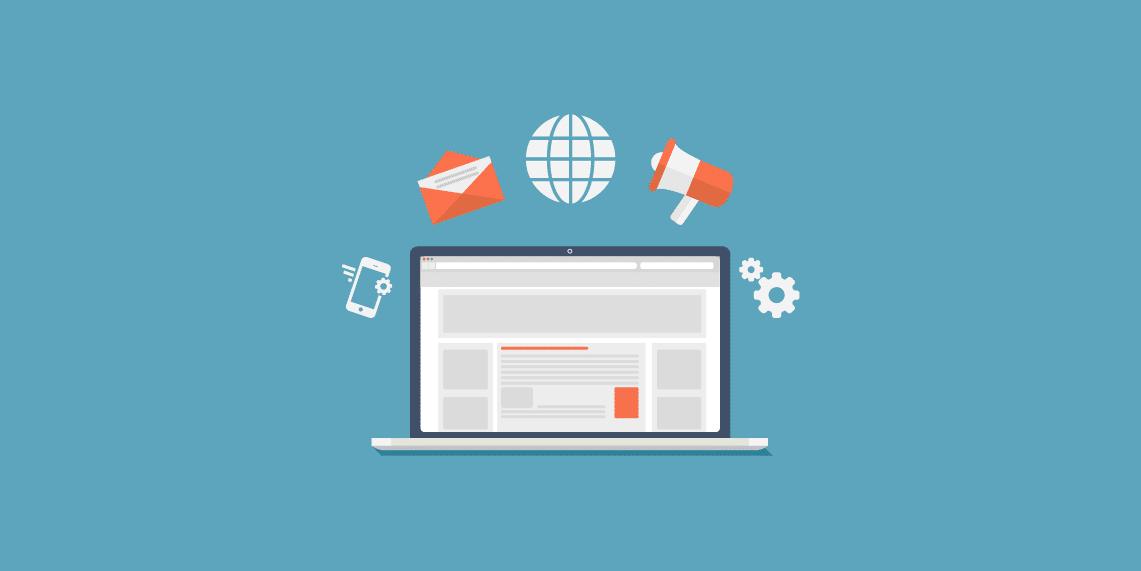 اكتشف أهمية إنشاء مدونة لموقعك التجارى